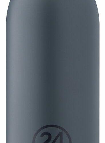 24 Bottles – Clima Bottle 0,5 L – Formal Grey