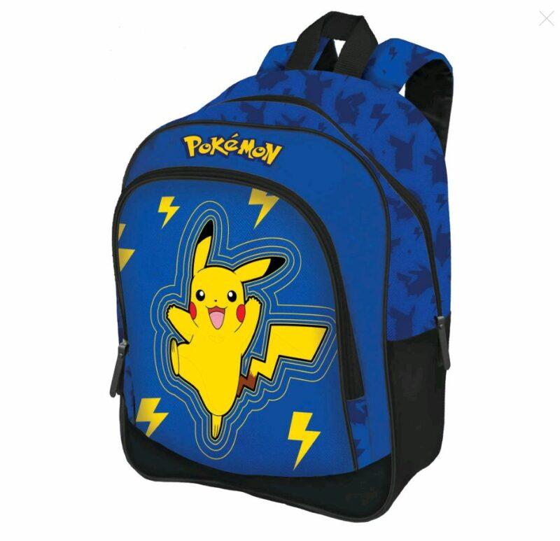 Pokemon – Backpack – Light Bolt