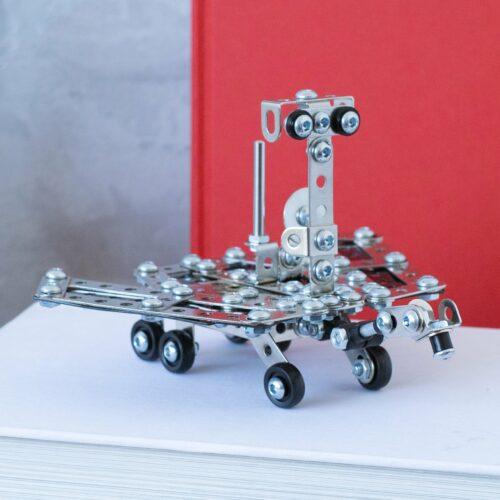 NASA Mars Rover Construction Kit