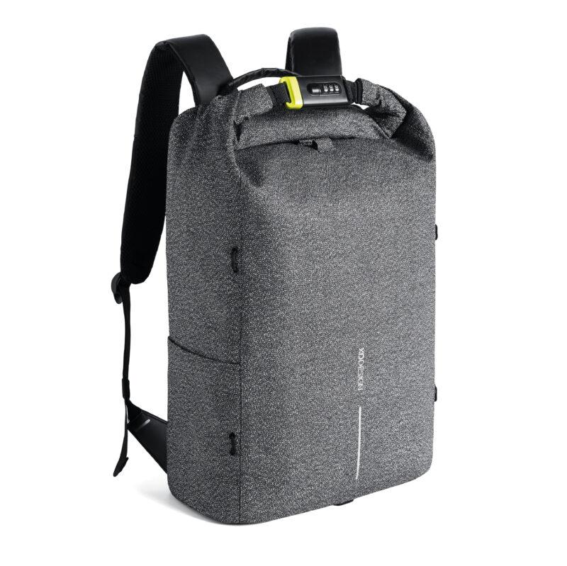 XD Design – Bobby Urban Anti-Theft-Backpack – Grey (P705.642)