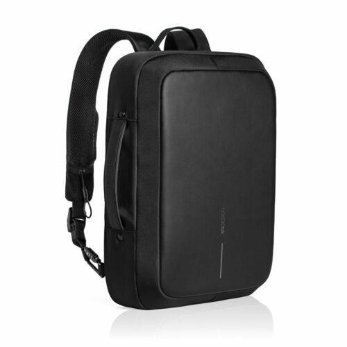 XD Design – Bobby Bizz Anti-Theft-Backpack – Black