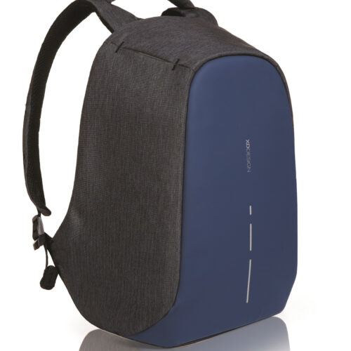 XD Design – Bobby Compact Anti-Theft-Backpack – Diver Blue