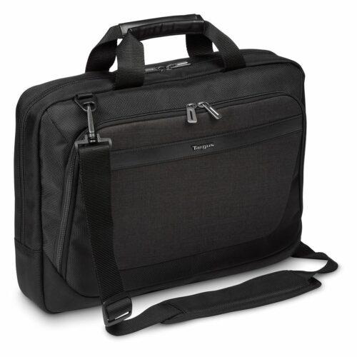 Targus – CitySmart Slimline Topload Laptop Case 14-15.6