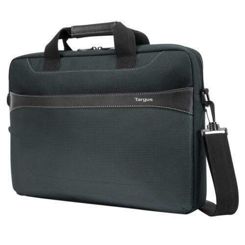 Targus – Geolite Essential 15.6 Laptop Case – Ocean