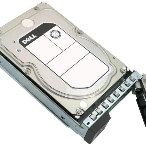 Dell HDD 7200 RPM, 8000 GB, Hot-swap