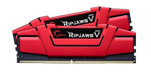 G.Skill 16 Kit (8GBx2) GB, DDR4, 3600 MHz, PC/server, Registered No, ECC No