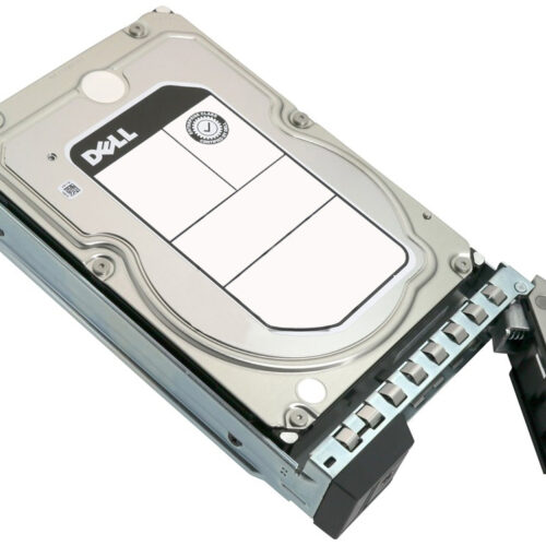 Dell HDD 10000 RPM, 2400 GB, Hot-swap, Advanced format 512e; 12Gbps