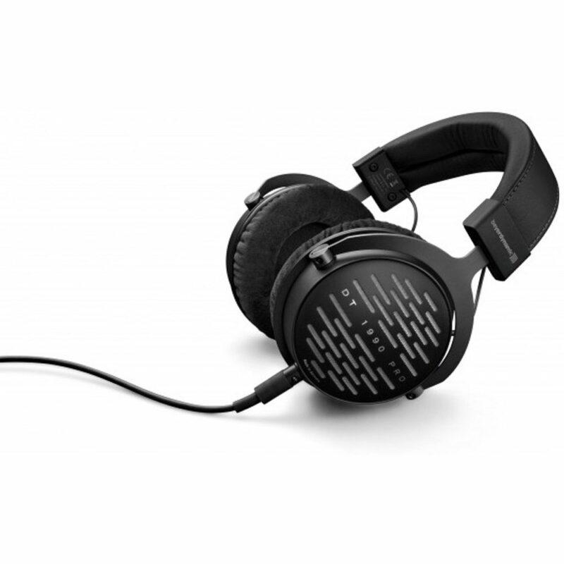 Beyerdynamic DT 1990 Pro 250 Headband/On-Ear, 5-40,000 Hz, Noice canceling, Black