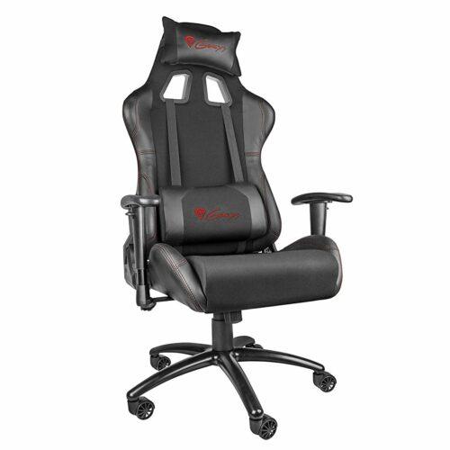 Genesis Gaming chair Nitro 550, NFG-0893, Black