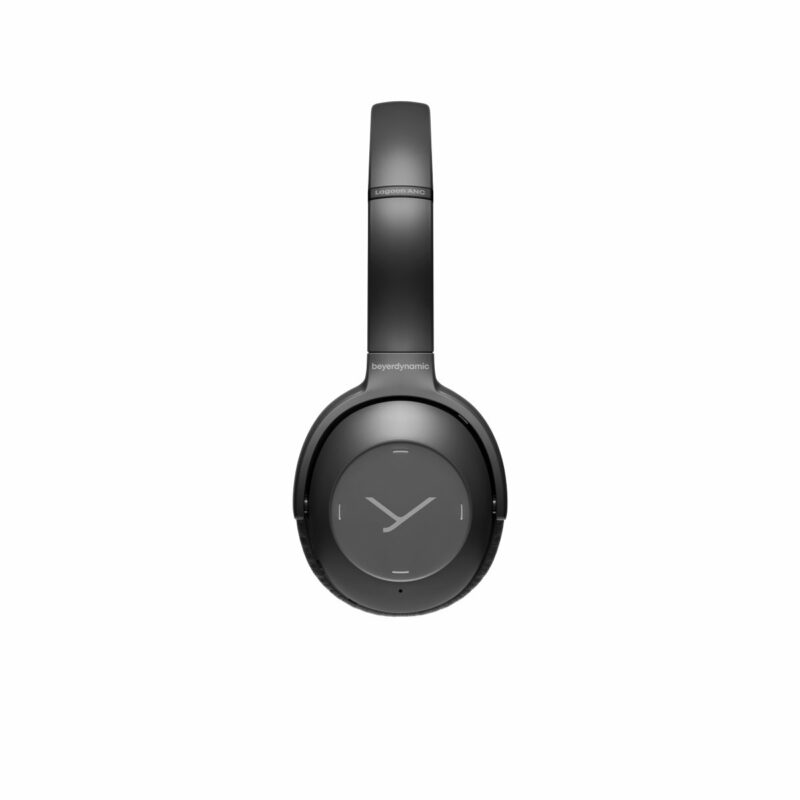 Beyerdynamic Headphones Lagoon ANC Traveller Headband/On-Ear, On-ear, Noice canceling, Wireless