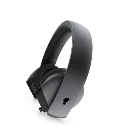 Dell Alienware Gaming Headset AW510H Built-in microphone, Wired, Dark Grey