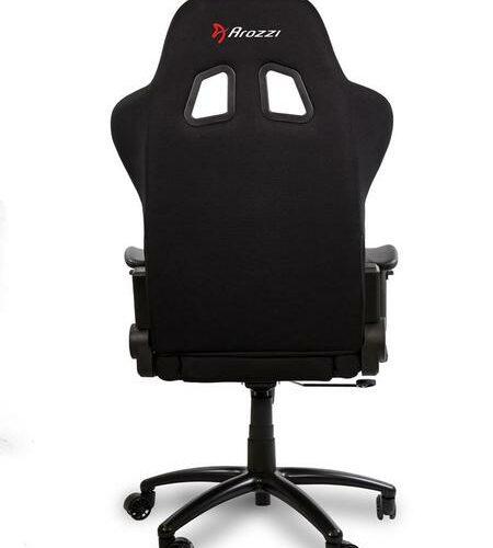 Arozzi Gaming Chair, Inizio, Black