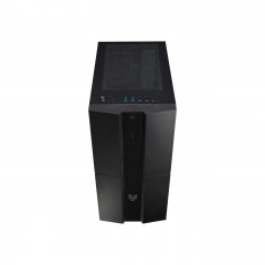 Fortron CMT270 Black, ATX, Power supply included No