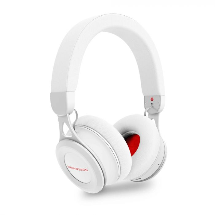 Energy Sistem Headphones BT Urban 3, White
