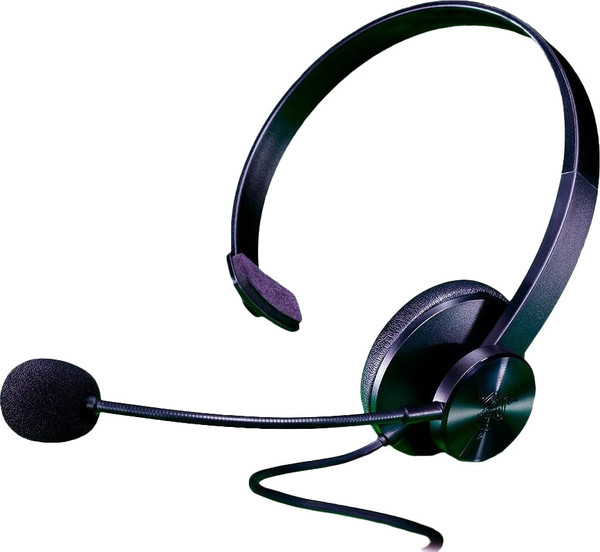 Razer Tetra for PS4 Headset for Console, Wired, Black