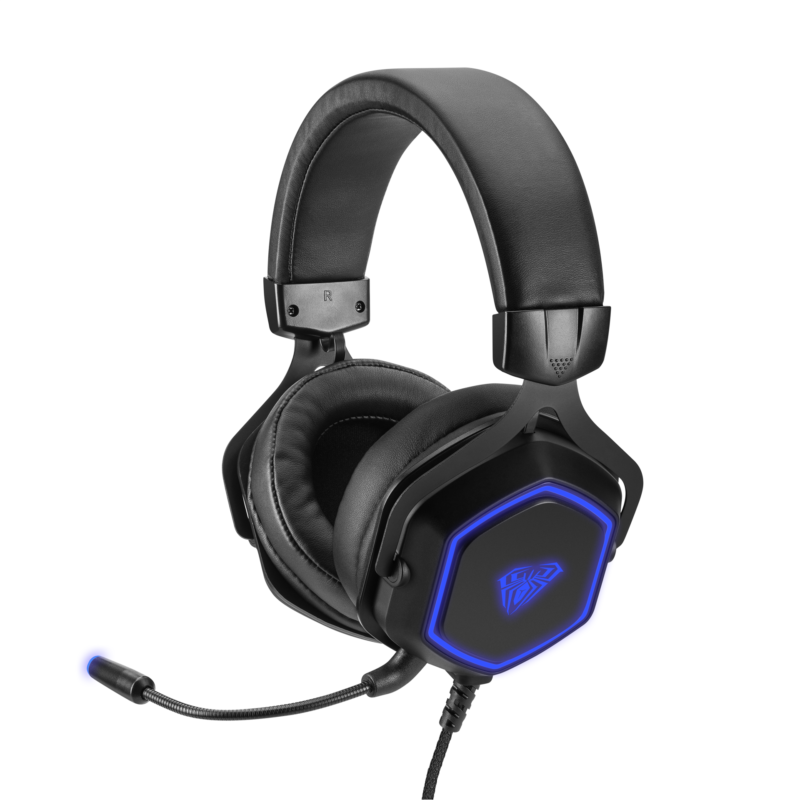 AULA Hex gaming headset