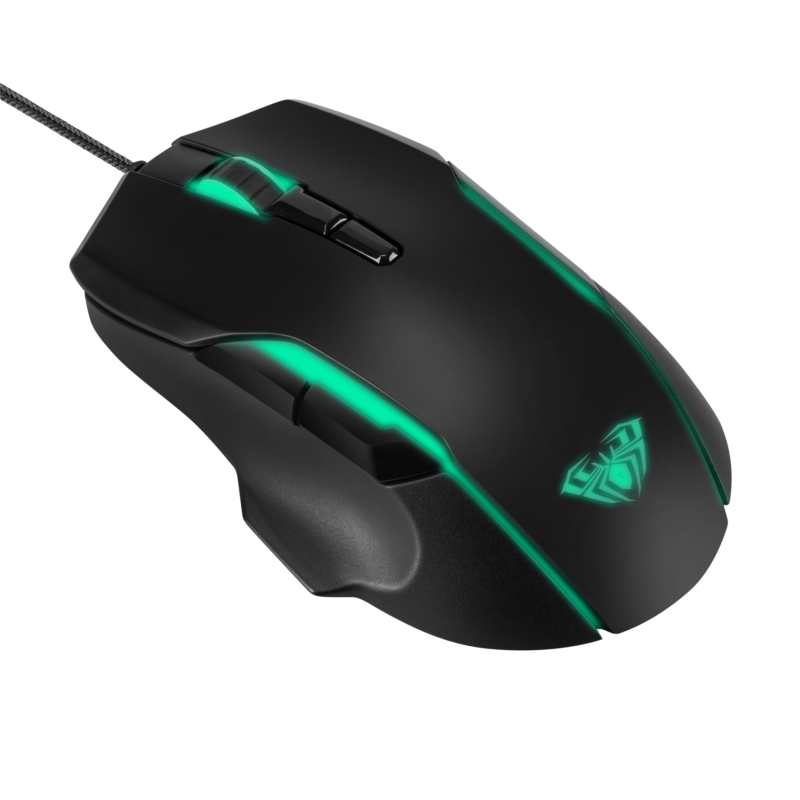 AULA Torment gaming mouse