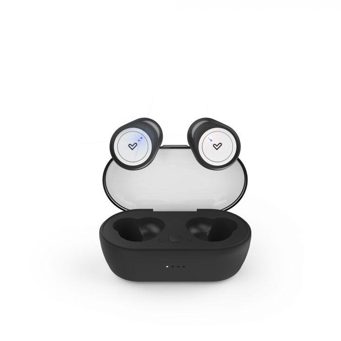 Energy Sistem Earphones Urban 1 True Wireless In-ear, Microphone, Wireless connection, Black