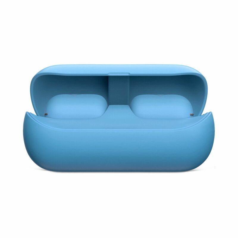 Energy Sistem Earphones Urban 4 True Wireless Sky In-ear, Wireless, Bright Blue