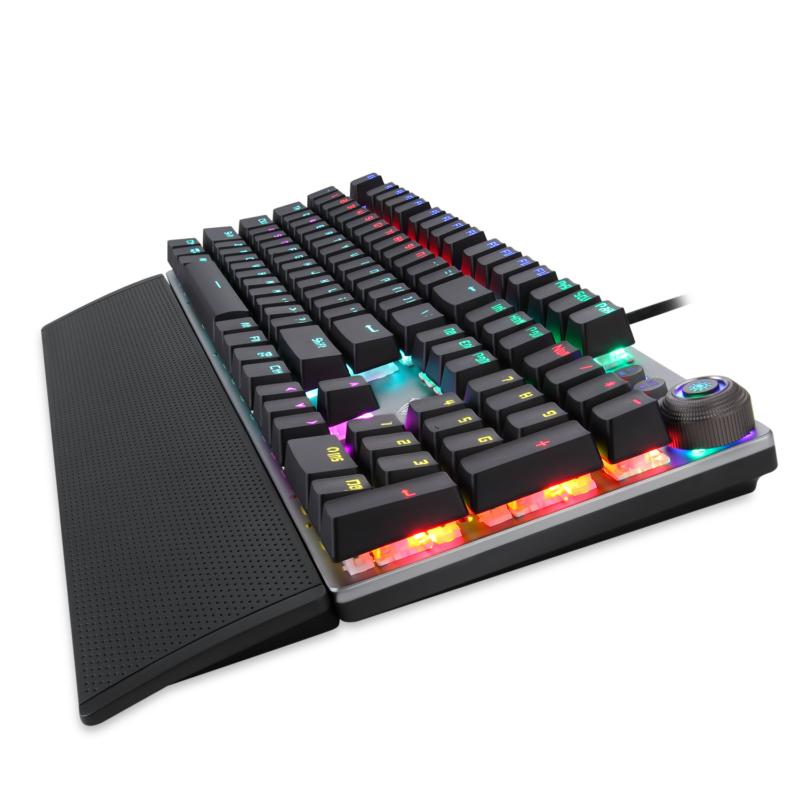 Aula AULA Fireshock V2 Mechanical Wired Keyboard, EN
