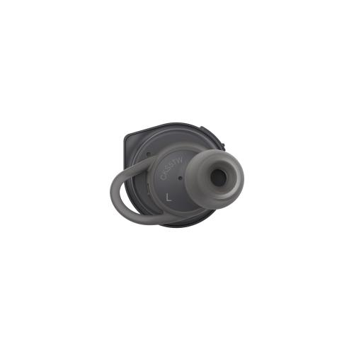 Audio Technica Headphones ATH-CKS5TWBK  In-ear, Wireless, Black