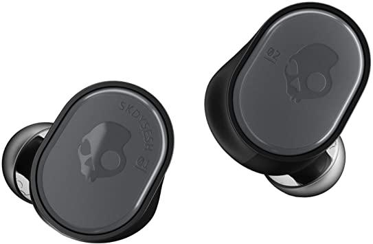 Skullcandy True Wireless Headphones Sesh Built-in microphone, Black, In-Ear
