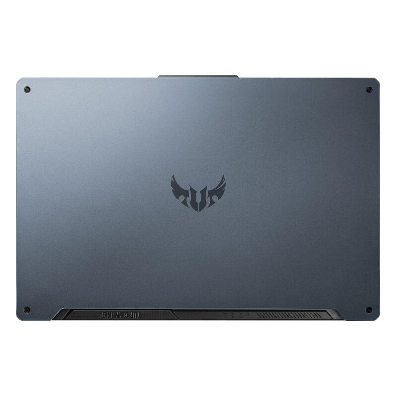 "Asus TUF Gaming A17 FA706IU-H7170T Fortress Gray, 17.3 "", IPS, FHD, 1920 x 1080 pixels, Matt, AMD, Ryzen 7 4800H, 16 GB, DDR4, SSD 512 GB, NVIDIA GeForce GTX 1660Ti, GDDR6, 6 GB, No ODD, Windows 10 Home, 802.11ac, Bluetooth version 5.0, Keyboard language English, Keyboard backlit, Warranty 24 month(s), Battery warranty 12 month(s)"