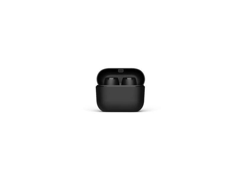 Edifier True Wireless Earbuds X3 Built-in microphone, Bluetooth 5.0 aptX, Black