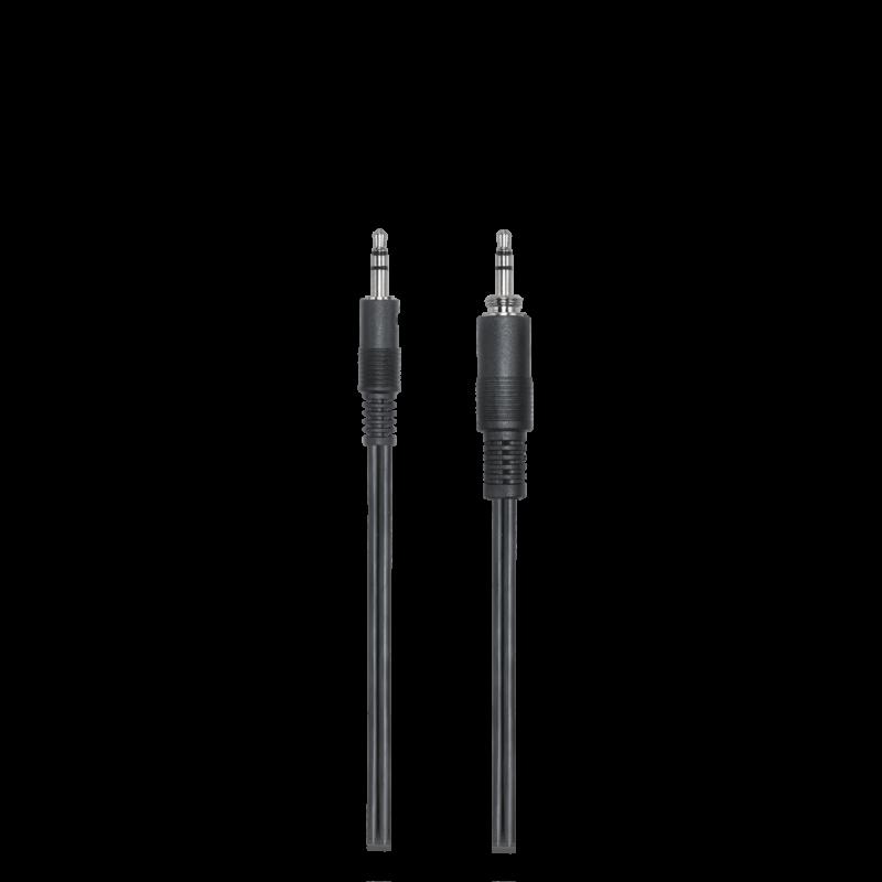 Audio Technica Cardioid Condenser Stereo Microphone ATR6250X Black