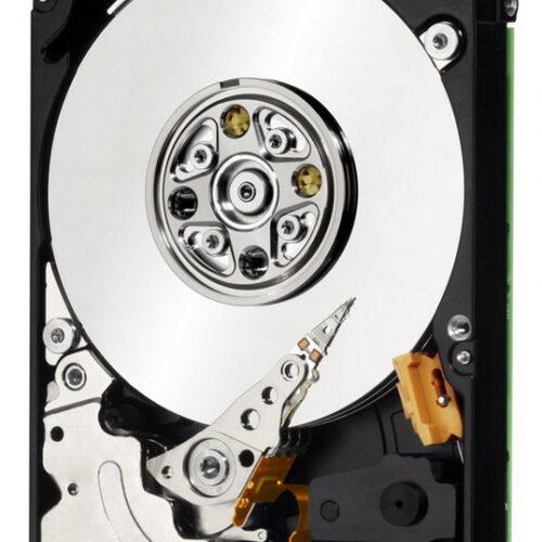 Western Digital Red 1TB SATA 6 Gb/s 5400 RPM, 1000 GB, 64 MB