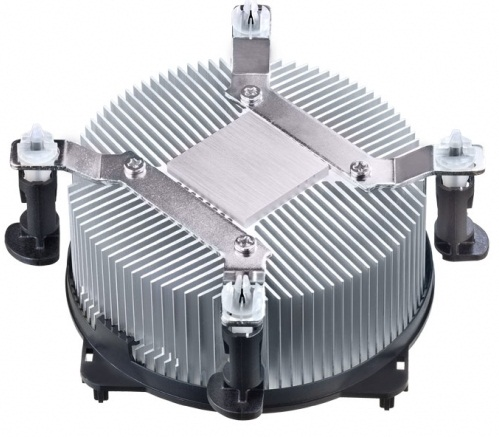 Cooler Master X Dream i117 socket 115x/775, 95mm fan, Intel, 95 W