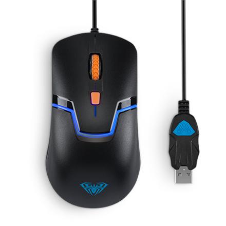 Aula Rigel Gaming Mouse