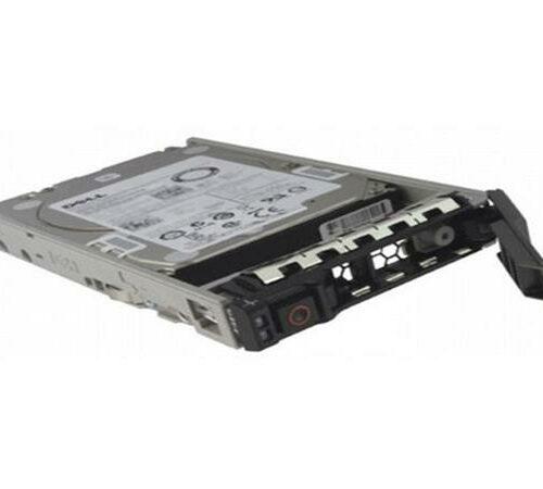 Dell HDD 10000 RPM, 2400 GB, Hot-swap, Advanced format 512e, SAS 12Gb/s