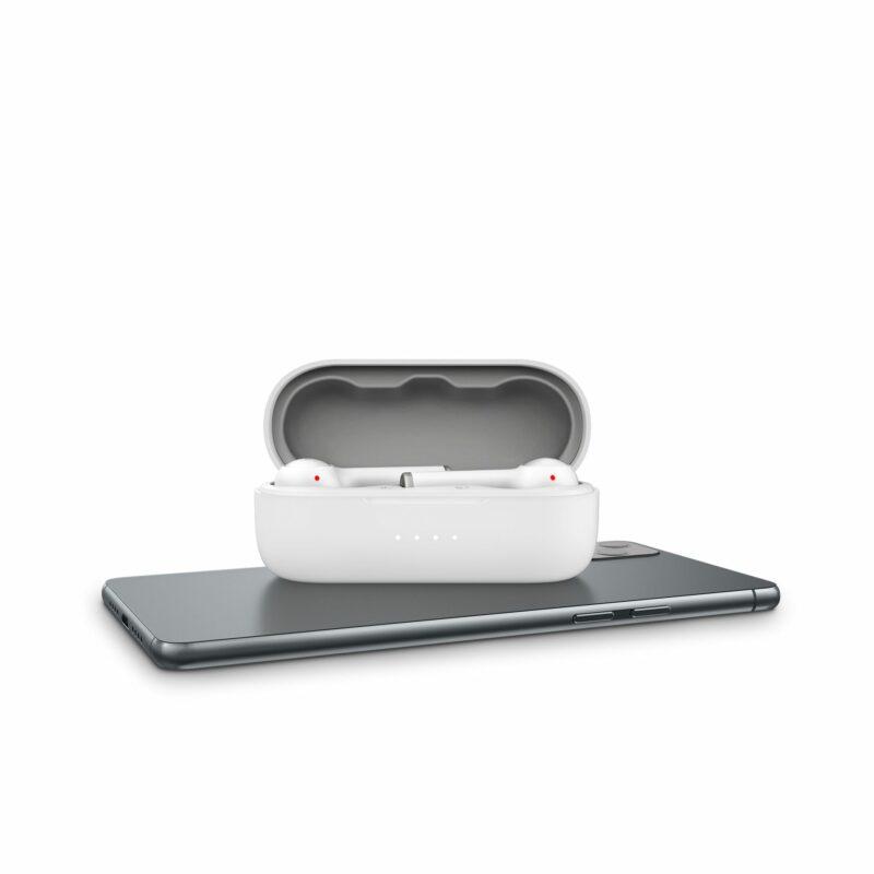 Energy Sistem True Wireless Earphones Style 7 In-ear, Microphone, Bluetooth, Cloud