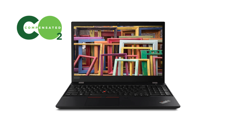 "Lenovo ThinkPad T15 (Gen 1) Black, 15.6 "", IPS, Full HD, 1920 x 1080, Matt, Intel Core i7, i7-10510U, 16 GB, SSD 256 GB, Intel UHD, No Optical drive, Windows 10 Pro, 802.11ax, Bluetooth version 5.1, LTE Upgradable, Keyboard language English, Keyboard backlit, Warranty 36 month(s), Battery warranty 12 month(s)"