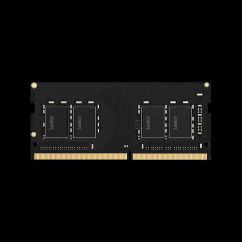 Lexar 8 GB, DDR4, 3200 MHz, Notebook