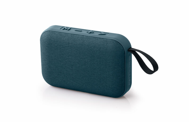 Muse Portable Speaker M-308 BT Bluetooth, Wireless connection, Blue