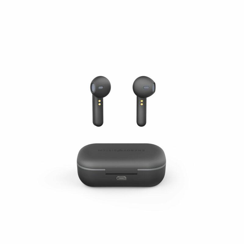 Energy Sistem True Wireless Earphones Style 3 In-ear, Microphone, Space