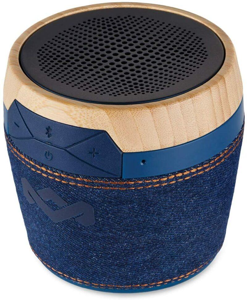 Marley Portable Speaker CHANT MINI 8 W, Portable, Wireless connection, Denim, Bluetooth