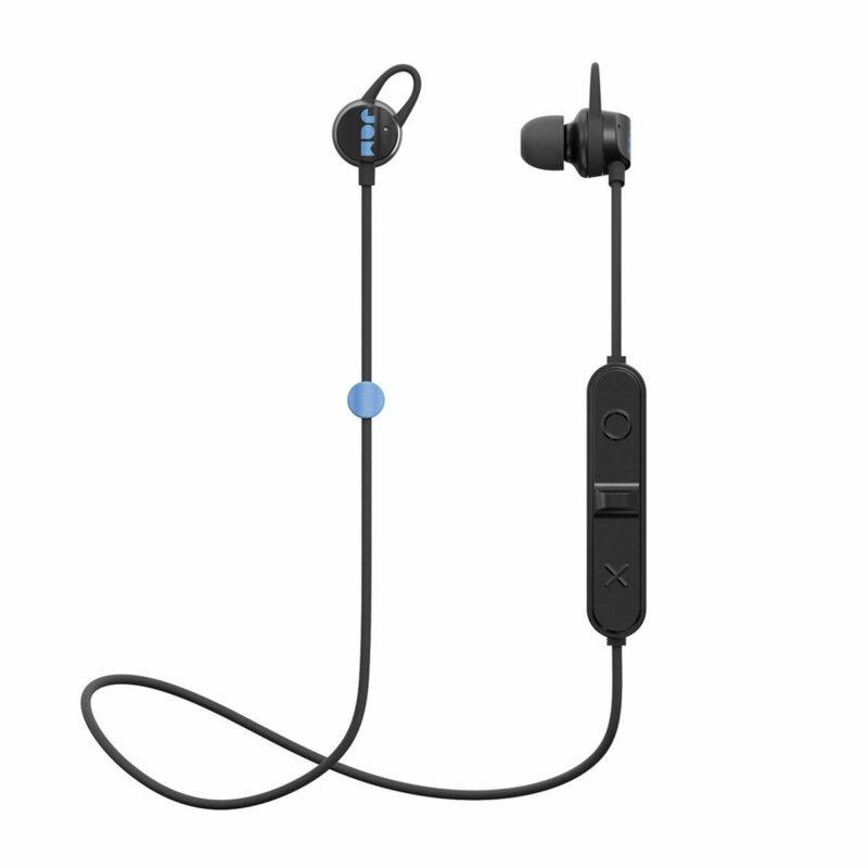 Jam Live Loose Earbuds, In-Ear, Wireless, Microphone, Black