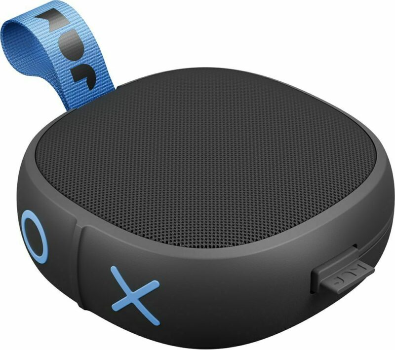 Jam Hang Up Speaker, Portable, Bluetooth, Black