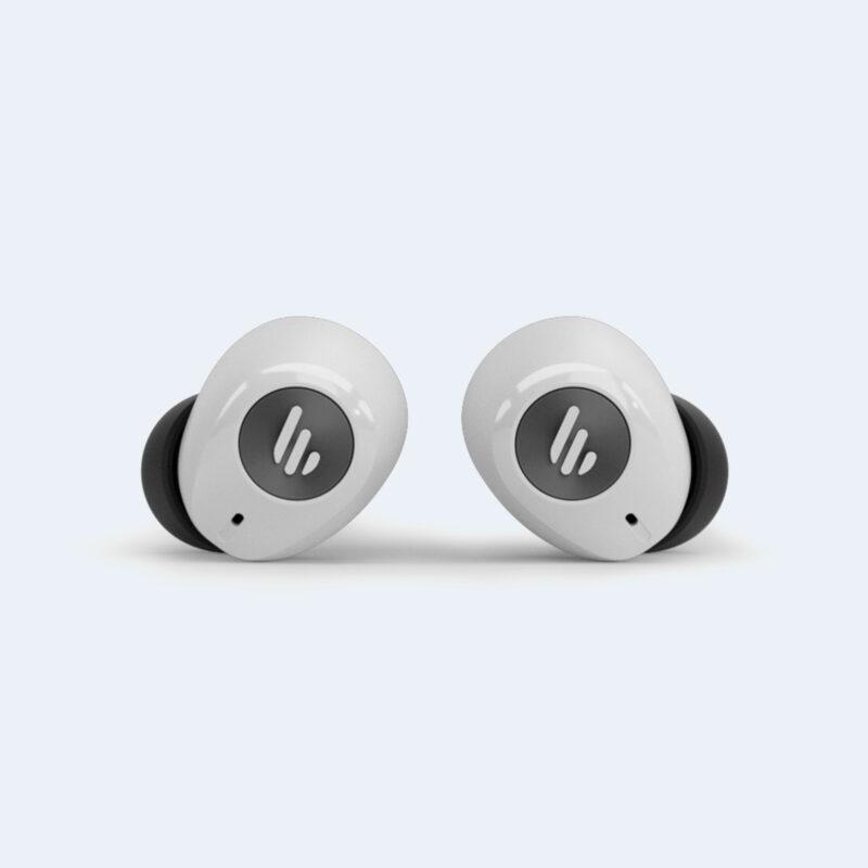 Edifier True Wireless Earbuds TWS2 In-ear, Microphone, White