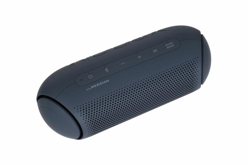 Speaker|LG|Portable|1xStereo jack 3.5mm|Bluetooth|PL5