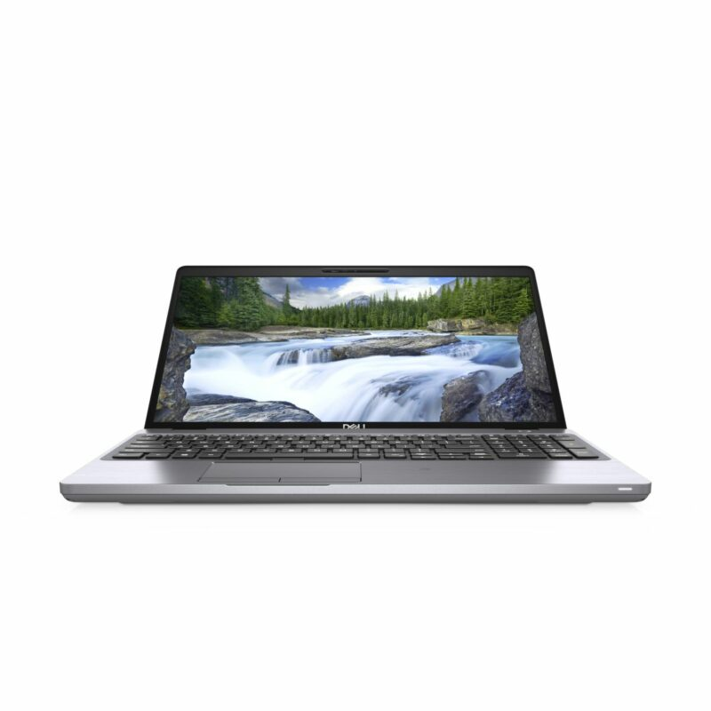 "Dell Latitude 5510 Gray, 15.6 "", IPS, Full HD, 1920 x 1080, Matt, Intel Core i5, i5-10210U, 8 GB, DDR4, SSD 256 GB, Intel UHD 620, No Optical drive, Windows 10 Pro, 802.11ax, Bluetooth version 5.1, Keyboard language Estonian, Keyboard backlit, Warranty Basic Onsite 36 month(s), Battery warranty 12 month(s)"
