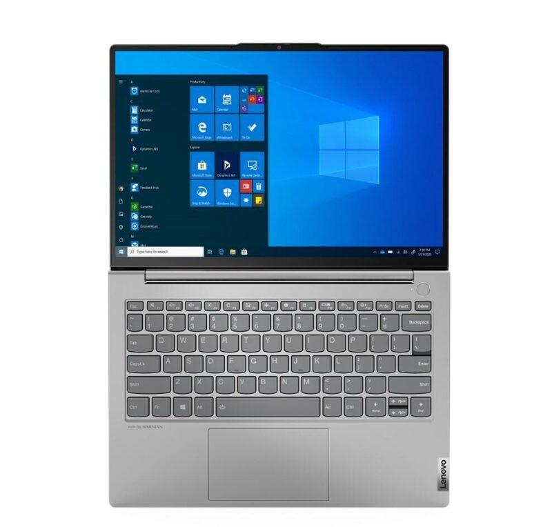 "Lenovo ThinkBook 13s ITL (Gen 2) Mineral Grey, 13.3 "", IPS, WUXGA, 1920 x 1200 pixels, Matt, Intel Core i5, i5-1135G7, 8 GB, Soldered LPDDR4x-4266, SSD 256 GB, Intel Iris Xe, No Optical drive, Windows 10 Pro, 802.11ax, Bluetooth version 5.1, Keyboard language Nordic, Keyboard backlit, Warranty 12 month(s)"