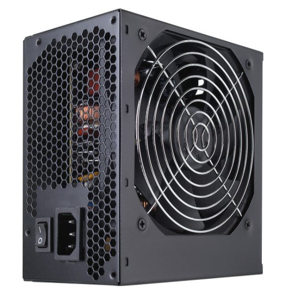 Fortron HYPER K 700W ATX 12V V2.4 & EPS 12V V2.92, 700 W, Active PFC (>0.9 typical), Protections: OVP/OCP/SCP