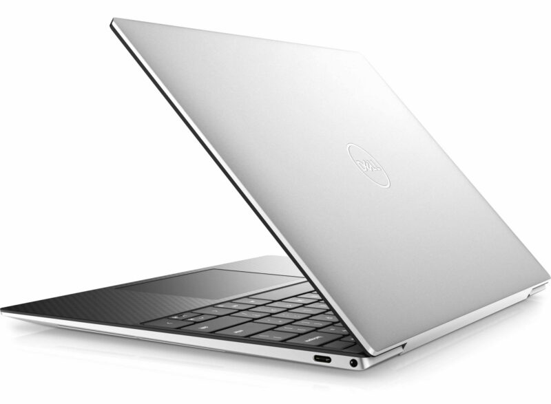 "Dell XPS 13 9310 Silver/Black, 13.4 "", WVA, FHD+, 1920 x 1200, Anti-glare, Intel Core i5, i5-1135G7, 8 GB, LPDDR4x, SSD 512 GB, Intel Iris Xe, Windows 10 Home, 802.11ax, Bluetooth version 5.1, Keyboard language English, Keyboard backlit, Warranty Basic OnSite 36 month(s), Battery warranty 12 month(s)"