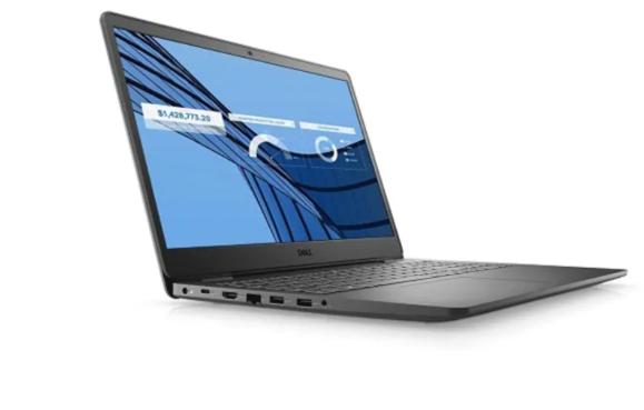 "Dell Vostro 15 3500 Black, 15.6 "", WVA, Full HD, 1920 x 1080, Matt, Intel Core i5, i5-1135G7, 8 GB, DDR4, SSD 256 GB, Intel Iris Xe, No Optical drive, Windows 10 Pro, 802.11ac, Keyboard language English, Keyboard backlit, Warranty Basic Onsite 36 month(s), Battery warranty 12 month(s)"