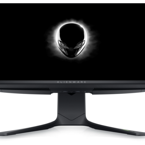 """Dell Alienware LCD Gaming Monitor AW2521H 25 """", IPS, FHD, 1920 x 1080, 16:9, 1 ms, 400 cd/m², Black"""