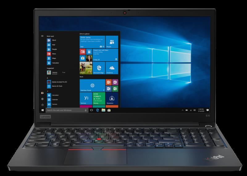 Lenovo ThinkPad E15 G2 15.6 FHD i5-1135G7/8GB/256GB/Intel Iris Xe/DOS/Nordic kbd/1Y Warranty